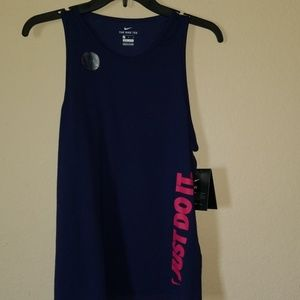 Nike Dri fit Training Tank top